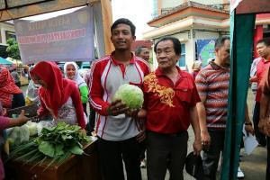 Bupati Banjarnegara 'Santai' Dilaporkan ke Ombudsman