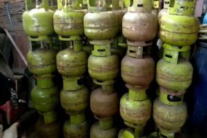 Harga 'Gas Melon' Rawan Naik saat Pemilu