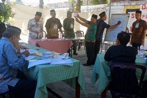Partisipasi Pemilih Salatiga Diyakini Capai 82 Persen