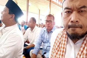 Prabowo Boleh Salat di Masjid Kauman dengan Catatan