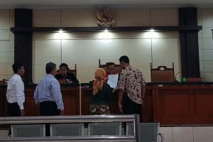 Tersangka Pembobol Kasda Semarang Ajukan Praperadilan