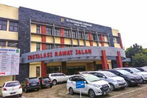 RS Bhayangkara Semarang Sematkan Nama Awaluddin Djamin