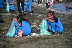 Menteri LHK: Sampah Harus Ditangani Serius