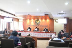 DKPP Sanksi Anggota Bawaslu Tegal
