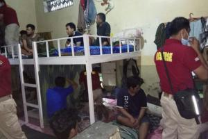90 Persen Peredaran Narkoba Dikendalikan dari Lapas