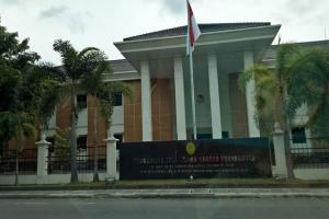 Ngadiyono Gugat KPU Gunungkidul ke PTUN