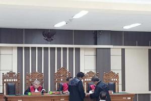 Jaksa Cibir Pengacara Terdakwa Kasus Korupsi Kasda Semarang