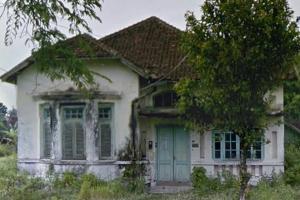 Bangunan Kuno PT Djitoe di Sragen Urung BCB