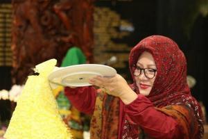 Bawaslu Usut Kampanye Tutut Soeharto di Tambak Lorok