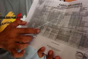 KPU Jateng Akan Coret 12 WNA dari DPT