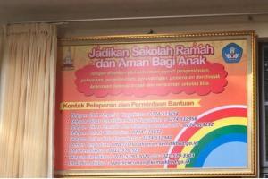 Sekolah Ramah Anak, Mayoritas SD-SMP di Yogyakarta Komitmen