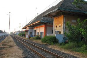 Stasiun Batang Siap Beroperasi Pekan Ini