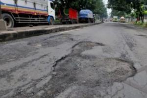 Brebes Akan Perbaiki 30 Kilometer Jalan Rusak