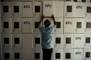 KPU DIY: Kesiapan Logistik Capai 90 Persen