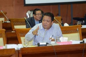 Gerindra: DPRD Tak Diajak Bahas Anggaran Apel Kebangsaan