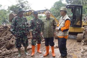 Bantul Tetapkan Status Tanggap Darurat Bencana