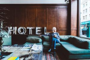 Pemkot Yogyakarta 'Godok' Juknis Izin Bangun Hotel