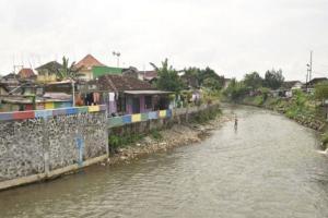 EWS Banjir di Kota Yogyakarta Berfungsi