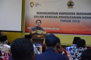 Achmad Rofai Tak Takut Diperiksa KPK