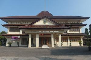 DPRD Jadwalkan Pemilihan Wabup Kebumen Hari Ini
