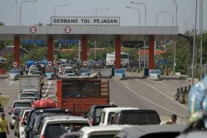Tarif Tol Trans Jawa Dikorting hingga Lebaran