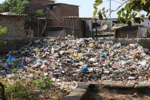 Warga Klaten Kerap Asal Buang Sampah