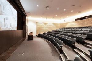 Ruang Audiovisual 6D Perpusda Solo Segera Beroperasi