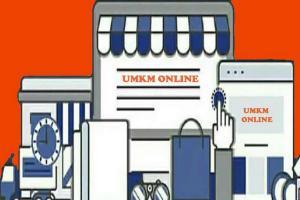 Agar UMKM 'Melek' Bisnis Digital