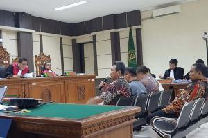 Oknum PAN 'Cawe-cawe' Kasus Taufik Kurniawan