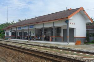 KA Kutojaya Selatan Tak Berhenti di Stasiun Sumpiuh