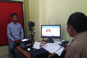 Dukcapil Kota Semarang Beroperasi di Akhir Pekan