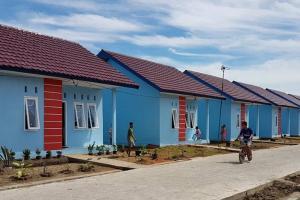 Harga Rumah MBR di Jateng Jadi Rp140 Juta