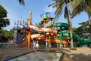 Investor Siap Bangun Lokawisata Air di Surakarta
