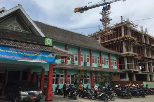 Pembangunan Gedung RSUD Brebes Segera Dilanjut