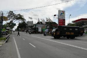 Pendukung Jokowi Dilaporkan ke Polisi