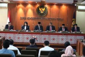 DKPP Pecat Komisioner KPU Yogyakarta yang Mesum