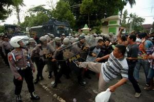 Terdapat Delapan TPS Sangat Rawan di Yogyakarta