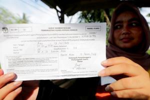 KPU Sragen Siapkan 70 TPS Mobil
