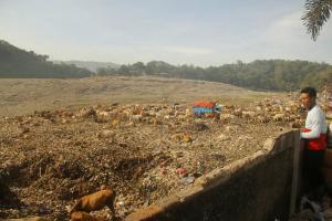 Tender Dermaga-Jalan TPST Piyungan Rampung Akhir April