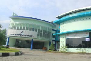 BPOM Yogyakarta Amankan 29 Ribus Saus Berbahaya