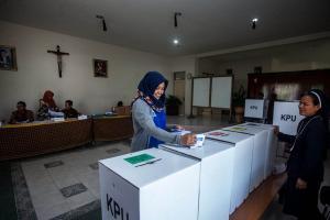 KPU Sangkal Pemilih A-5 di Sleman Tertolak