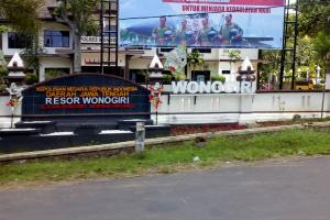 Polisi Periksa Saksi Tewasnya Anggota DPRD Sragen