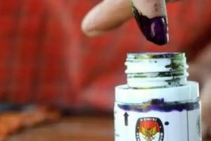 Partisipasi Pemilih di Solo Lampaui Target