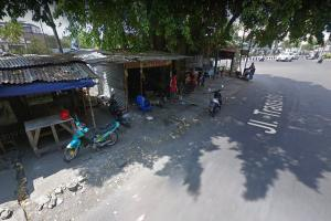 Pemkot Solo Akan Tertibkan Bangunan di Jalan Transito