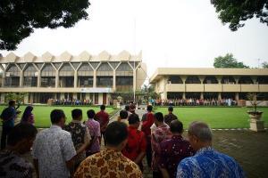 ASN Magelang Wajib Pakai Batik