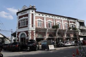 Pedagang Seni Kota Lama Akan Tempati Gedung PPI