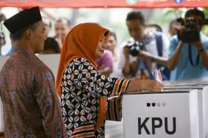 KPU Kota Semarang Siap Gelar PSU