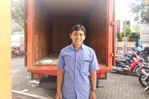 DKPP Sidang Komisioner KPU Surakarta