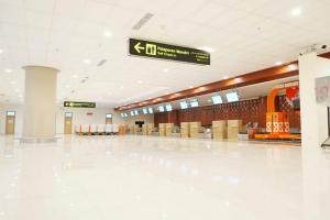 Penerbangan Tambahan Adisutjipto Akan Dialihkan ke NYIA