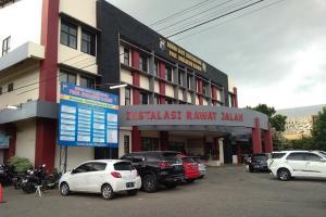 25 Personel Polda Jateng Jalani Rehab Narkoba